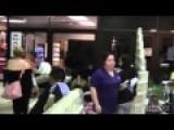 Obama's Amerikka- Illegal Aliens At The Laredo Bus Station