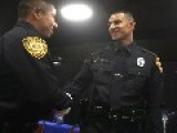 Officers Keep Watch While On-Duty Cop Sexually Assaults Underage Girl Multiple Times