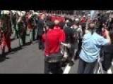 Ottoman Turks Invade NYC In HD!