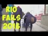 Off Doody Brazilian Olimpics
