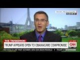 Obamacare Architect: Tried To 'Get Rid Of' Parts People Didn't Like, Premiums Skyrocketed