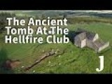 Oct. 31, 2016 Watch Exploration Of Hellfire Club's Tombs