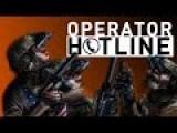 Operator Hotline