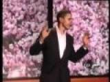 Obama Dancing To Albanian Music