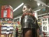 Olivier Richters Uruk Hai Shopping For Milk