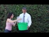 Obama Ice Bucket Challenge Nominated His Friend Dr Assad