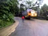 Over Loaded Trucks