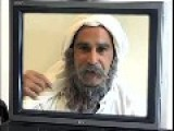 Osama Bin Laden's Lost Audition Tape
