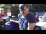 Odessa: Another Trashing Of An Official By Nationalists