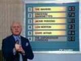 Opportunity Knocks - Muscle Man - 1970s UK TV Hughie Green