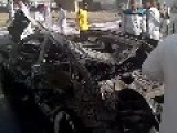 Oil Tanker Truck Explosion In Saudi Arabia - 14 Dead, 60+ Injured
