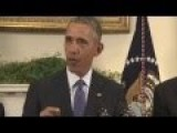 Obama To Keep Troops In Afghanistan After 2017