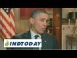 OBAMA TOLD OVER AND OVER CHINA WOULD GET USA SECRETS