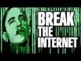 Obama's Internet Surrender: ICANN Given To The GLOBALISTS
