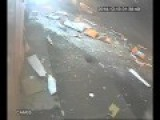 Odessa Bomber Caught On Camera