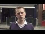 Owen Jones - After Storming Out Of Sky News Over Coverage Of Orlando Terrorist Attack