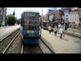 One Idiot And Two Trams