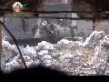 Old But Gold Video Of FSA Terrorists Shitting Brix