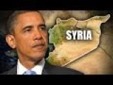 Obama Declared War On Syria