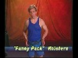 Oldschool Concealed Carry Training Vid - Fanny Packing Heat!