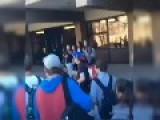 Officer Caught On Tape Punching Student