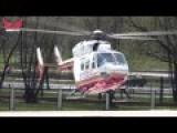 Optimacy Super Rescue Helicopter Amazing Quick Landing