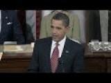 Obama's Broken Promises