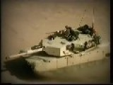 Operation Desert Storm Ends Today In History 2 28 1991