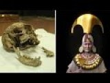 Oct. 1, 2016 3D Technology Recreates Face Of Ancient Skeleton