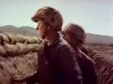 Original Archive Footage- Desert Rock Nuclear Tests 1951-1957 US Army Soldiers Observe Bomb Blasts