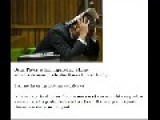 Oscar Pistorius Had An Impenetrable Home Why The Defense Of A Burglar Theory Fails So Badly!