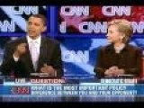 Obama Lied! Blasts Hillary For Forcing People To Buy Health Insurance