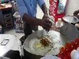 Omelet À La Indian