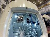 Orion's Upcoming Flight Test Explained