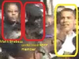 Obama Refuses To Prosecute Members Of The New Black Racist Party For Their FBI Uncovered Plot To Commit Murder And Bombing