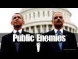 Obama To Ban .223 Ammo
