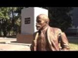 One More Lenin Toppled