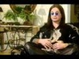 Ozzy Osbourne On Oliver Reed's Tattooed Dick