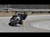 One Armed Motorcyclist - Dexterity - Aptitude