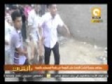 OnTv Report From Egypt At The Scene Of Murdered Shiites In Giza
