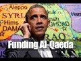 Obama Seeks $500 Million To Equip ISIS In Syria! TRUTH!