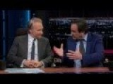 Oliver Stone Kicking Bill Maher's Ass On The Rat State Of Israel