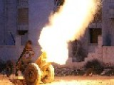 Over 900 Killed, Injured By Rebels' Hell Cannon In Aleppo