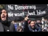 Oxford Declares Islam NOT A Religion Of Peace