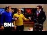 Original SNL STARTREK