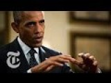 OBAMA TALKS ABOUT HOW HOW THE ZIONISTS Build ISRAEL