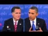 Obama To Romney: The 1980s Called, They Want Their Foreign Policy Back