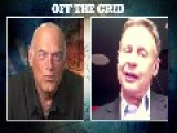 OFF The Grid With Jesse Ventura And Libertarian Gary Johnson