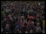 On The 10th Of December The People Of Ireland Will Mobilize In Their Hundreds Of Thousands
