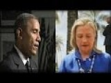 Obama Knew About Hilliarys Home Grown E-mail Servered Her
